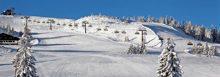 Properties for sale in Flachau (Ski Amadé Region ...