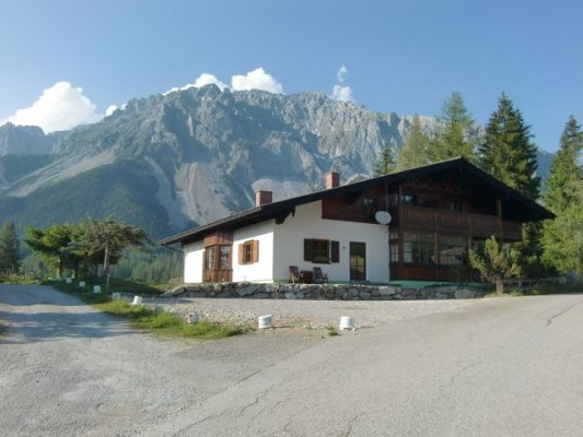 Wonderful apartment for sale in Ramsau with amazing views