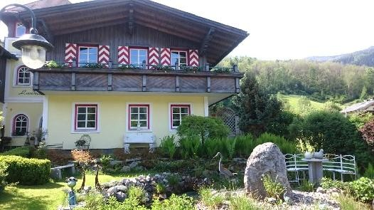 Elegant Austrian style villa for sale Haus in Ennstal