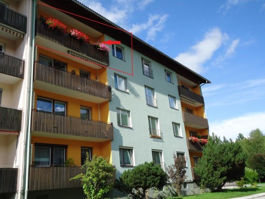 Two bedroom apartment for sale in Schladming