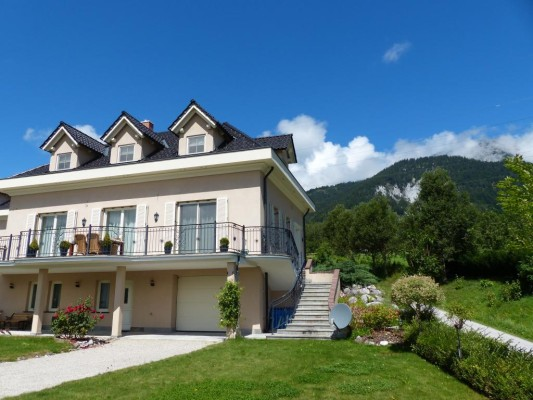 Luxury home for sale in Aich in Ennstal Steiermark