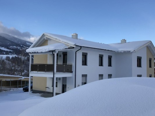 Two bedroom apartment for sale in Aich in Ennstal