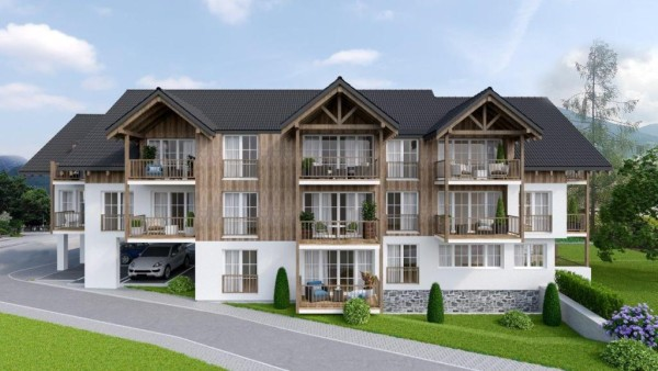 Investment apartment project in Haus in Ennstal - Sportwelt Amadé