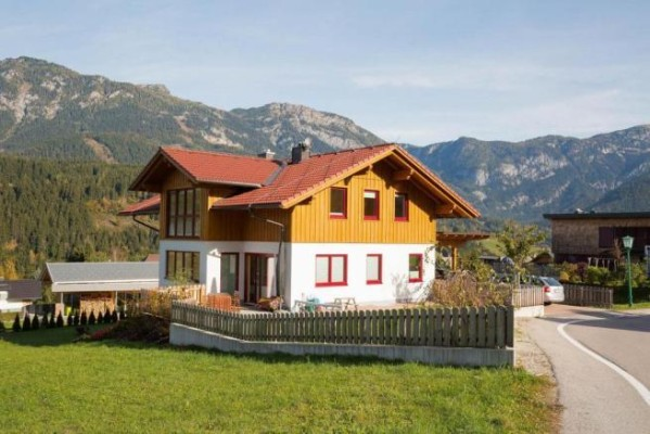 Fabulous detached chalet for sale in Haus in Ennstal