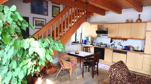 Attractive small apartment for sale in Schladming