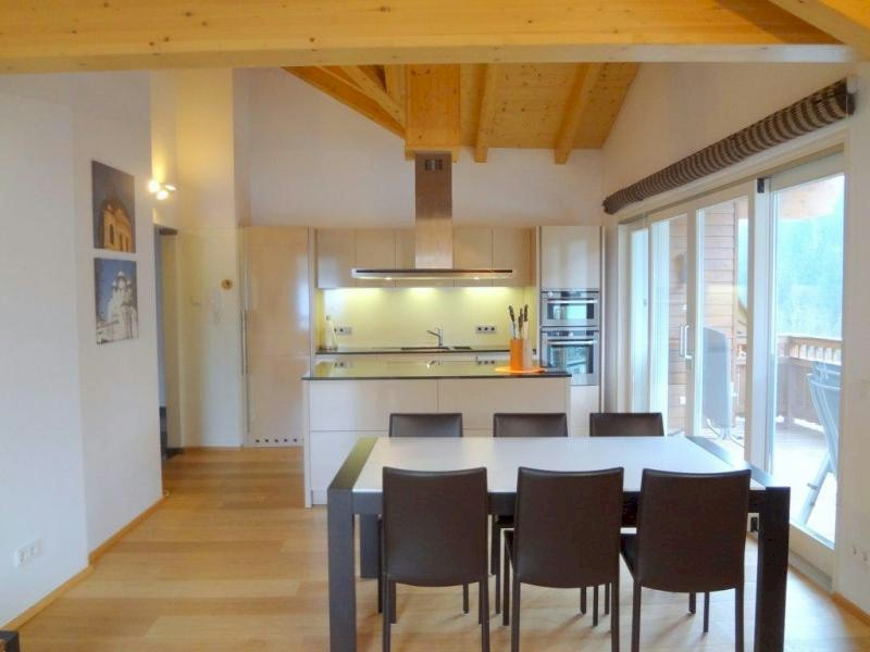 Tasteful Penthouse in Viehhofen for sale.