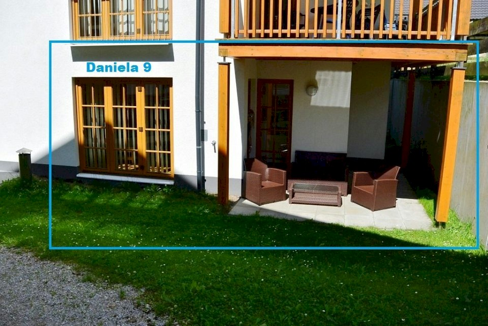 Three bedroom apartment for sale in Rauris.