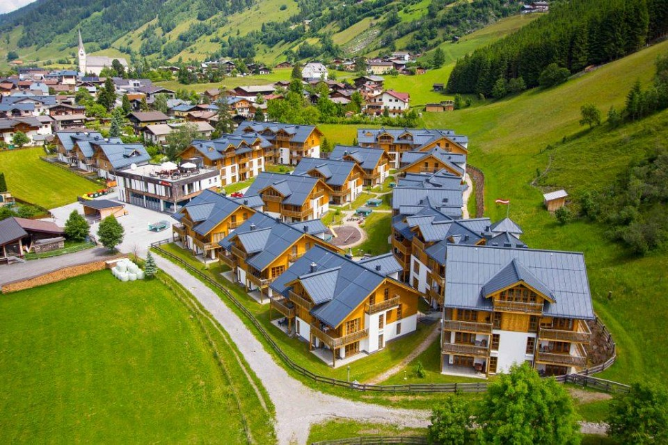 Two bedroom apartment for sale in Rauris