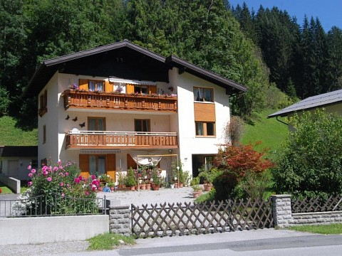 Lovely family apartment for sale in Annaberg-Lungötz
