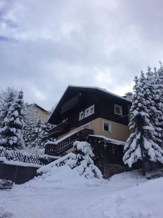 Holiday chalet-investment property. Bad Gastein