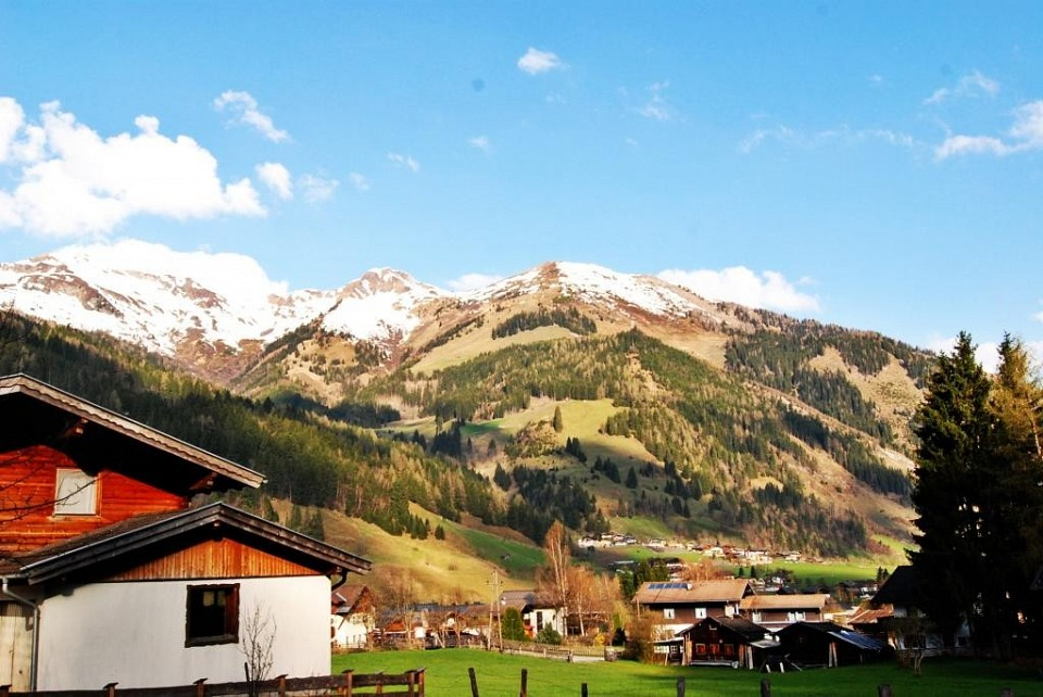 Building plot for sale in Rauris