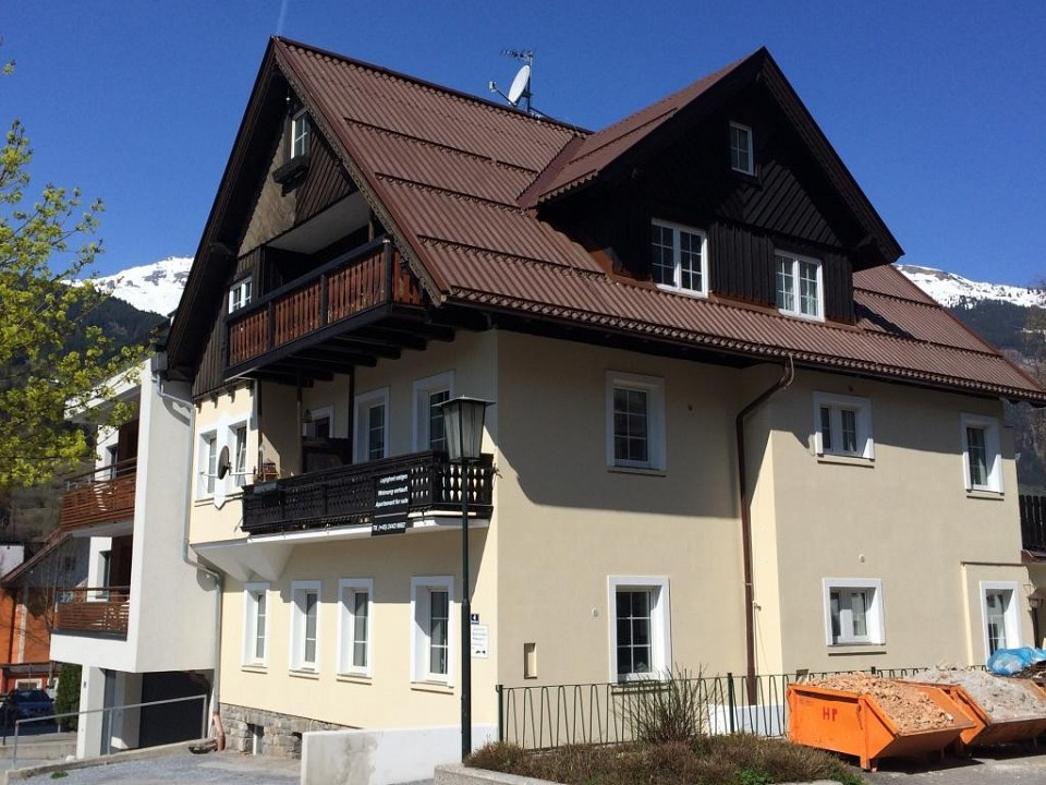 Apartment for sale in Bad Hofgastein