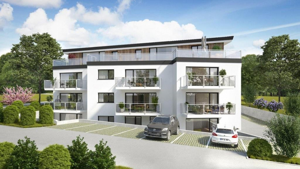 New apartment for sale in Radstedt Salzburgerland
