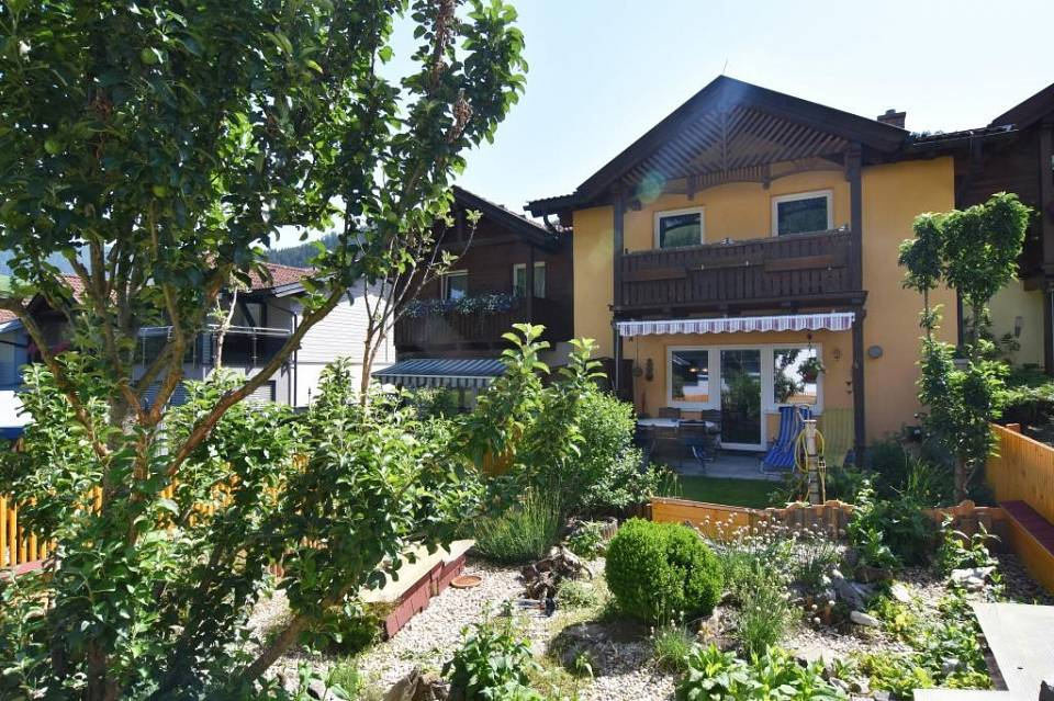 Terraced home for sale in Annaberg - Dachstein-West