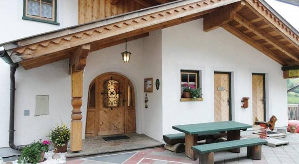 Apartment house for sale in Mühlbach, Salzburgerland